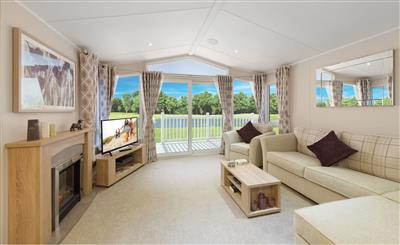 Willerby Aspen 2018 main image